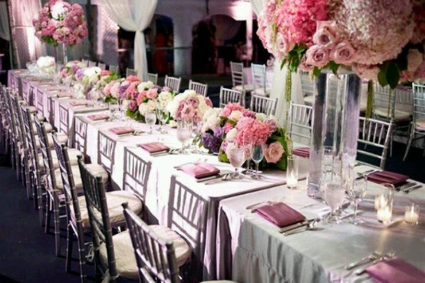 Una boda Romántica / A Romantic Wedding