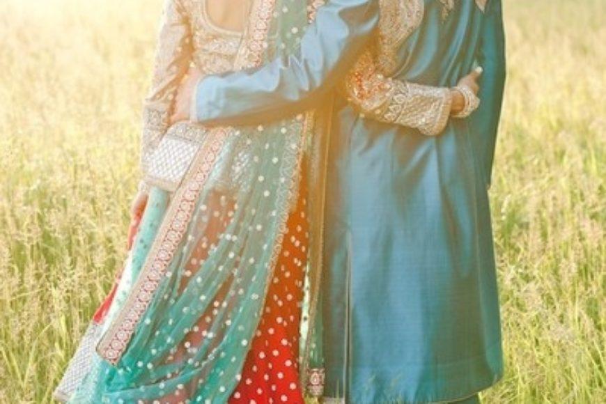 Boda al estilo hindú / Hindu Style Wedding