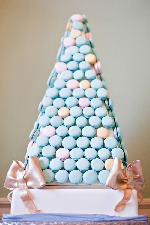 Macarons, Paris en tu boda / Paris at your wedding