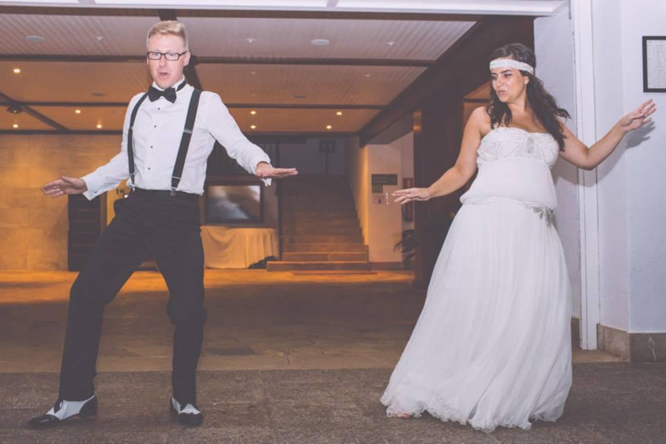 Boda de Neus & Emilio / Neus & Emilio's Wedding