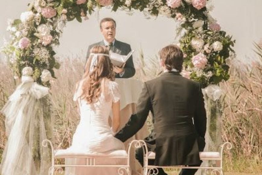 CHECKING LIST · Prepara tu boda en un año / CHECK LIST · PREPARE YOUR WEDDING IN ONE YEAR