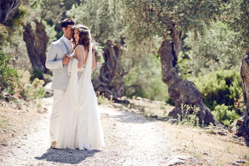 Curiosidades de las bodas judías / Curiosities of Jewish weddings