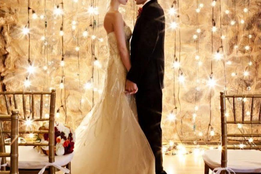 ¡Cásate en invierno! / Winter Weddings
