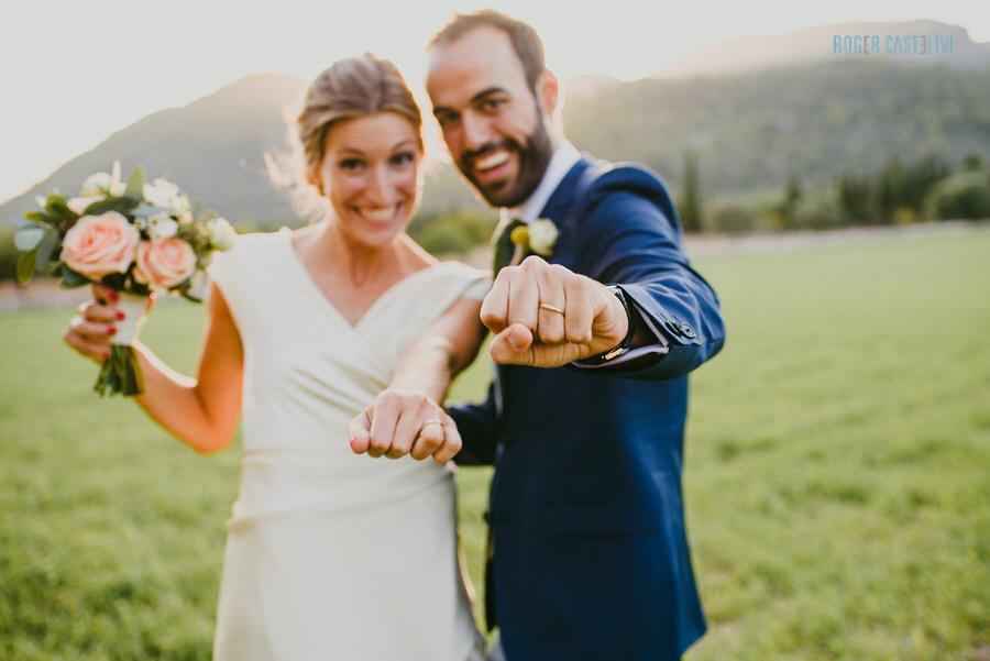 Una boda perfecta / A perfect weeding