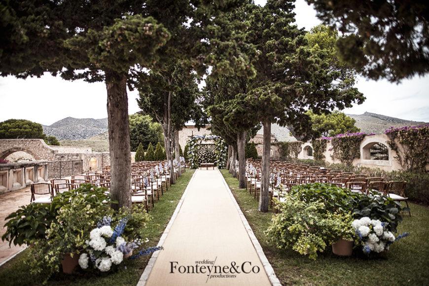 Nuestras bodas en Mallorca / OUR WEDDINGS IN MALLORCA