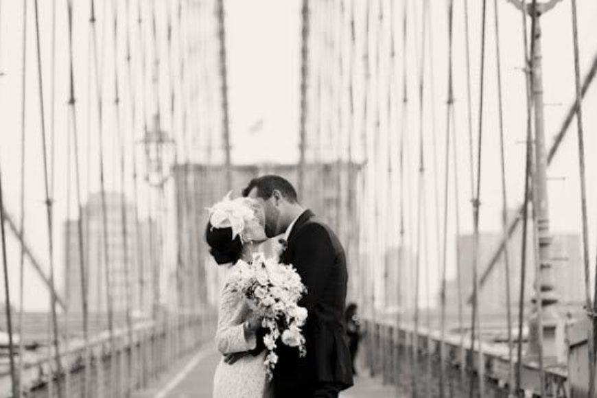 Bodas urbanas / urban weddings