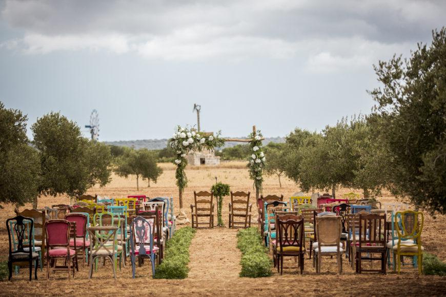 Los mejores sitios para bodas/ THE BEST WEDDING LOCATIONS