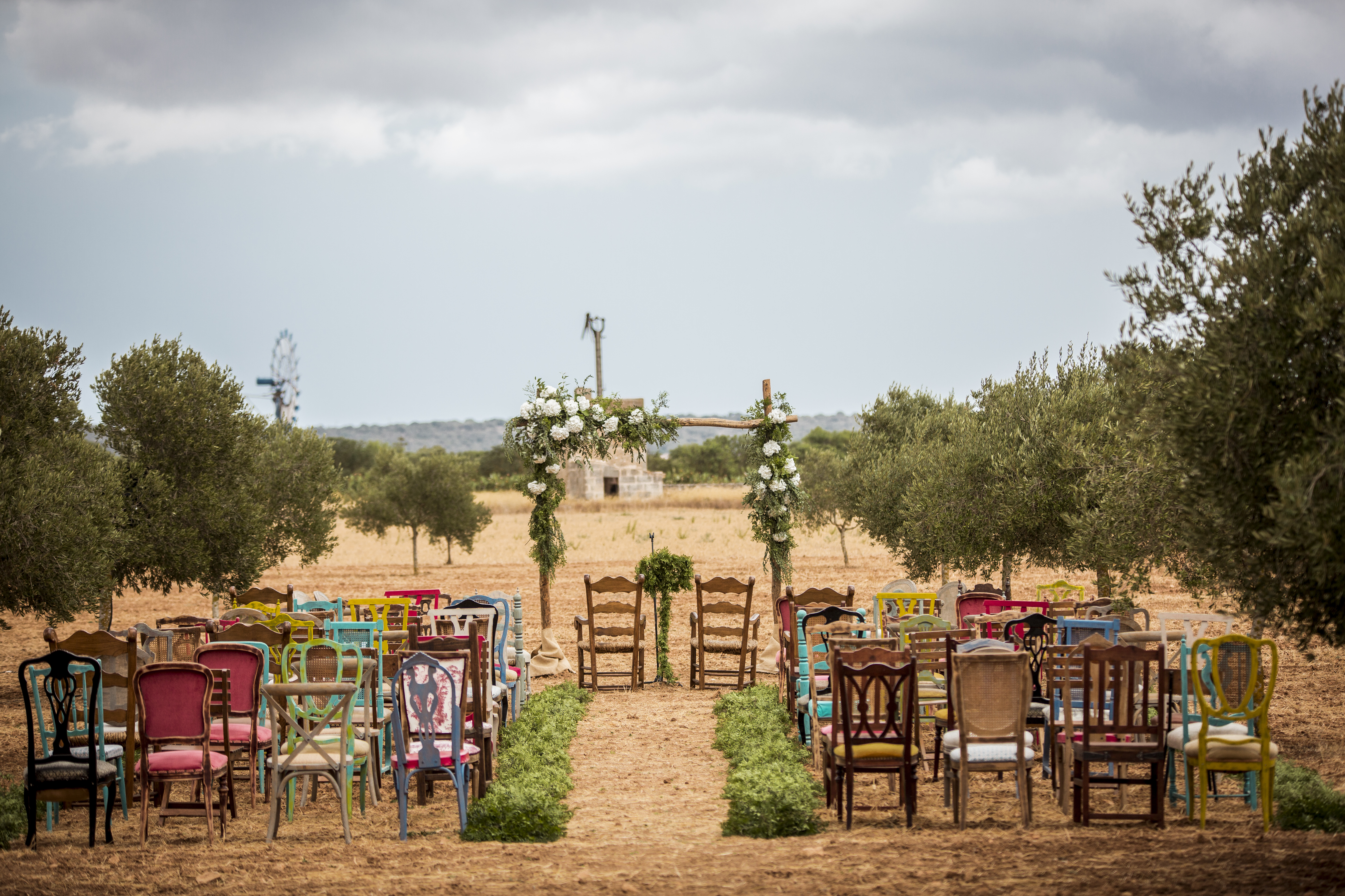 Los mejores sitios para bodas/ THE BEST WEDDING LOCATIONS