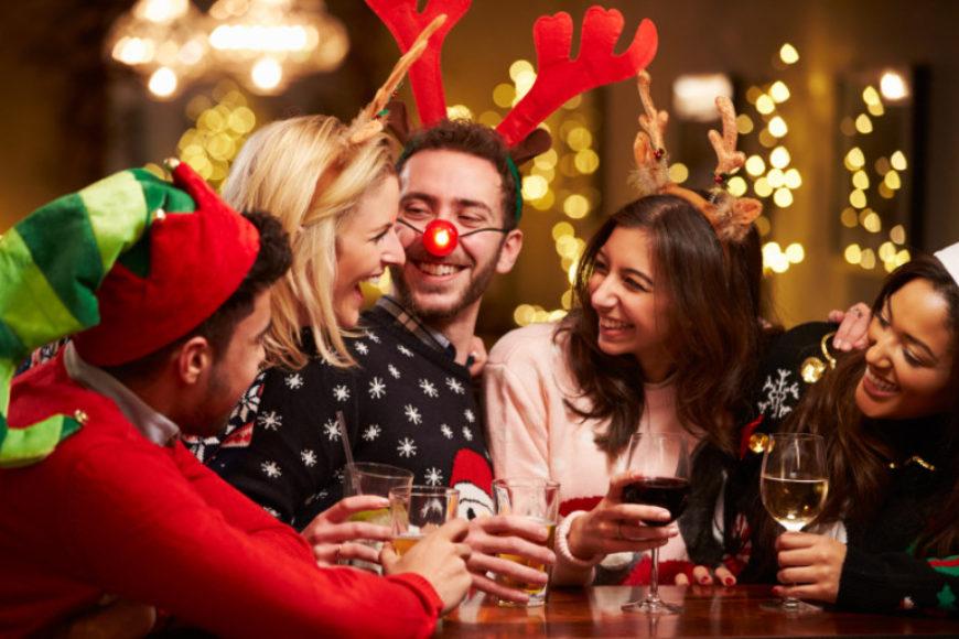 ¡Sobrevivir a las primeras Navidades de casados!/ How to survive to the first christmas as and husband and wife!