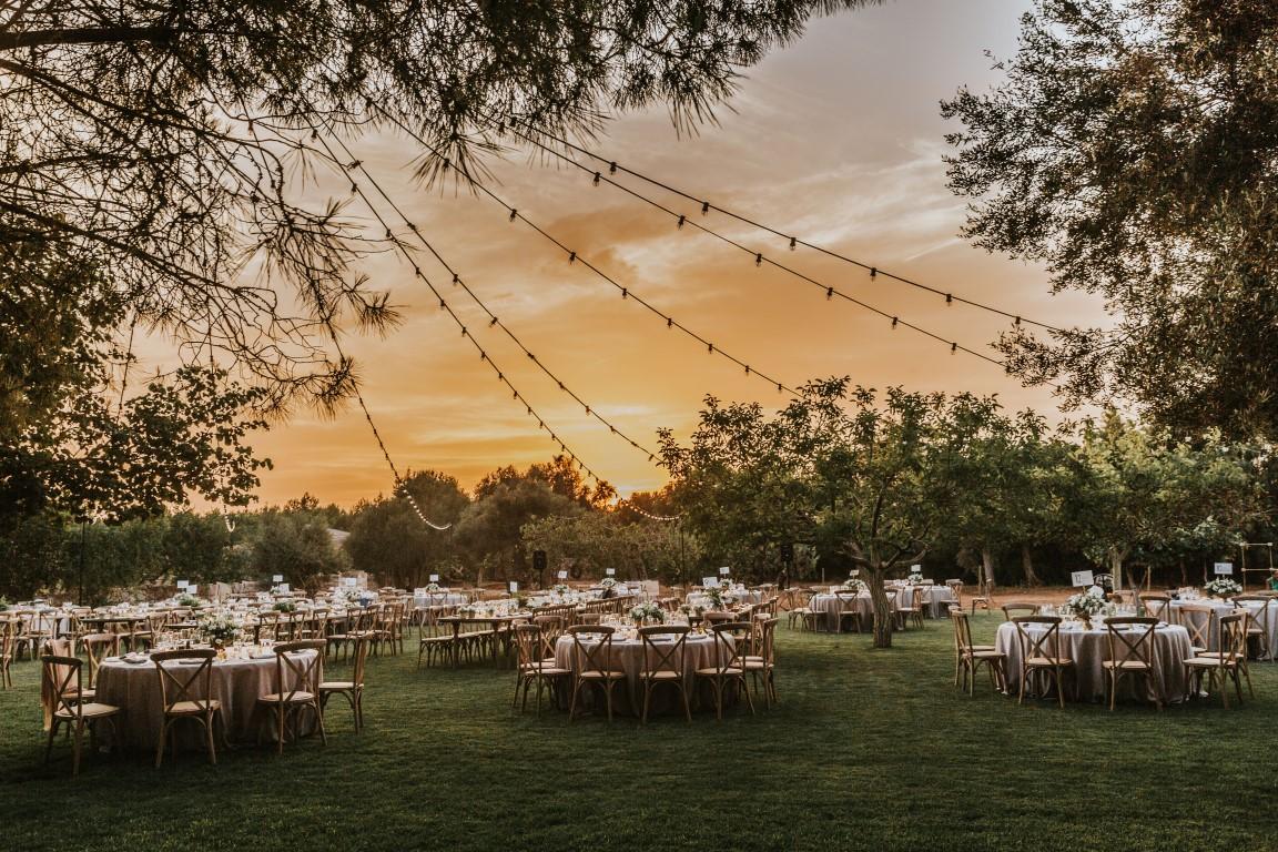 La preciosa boda mediterránea de Xisca y Andrés / The amazing mediterranean wedding of X & A