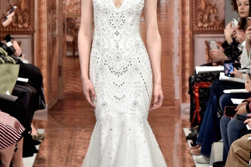Fashion Bridal Week: Las tendencias que debes conocer, princesa / The trends you should know, princess