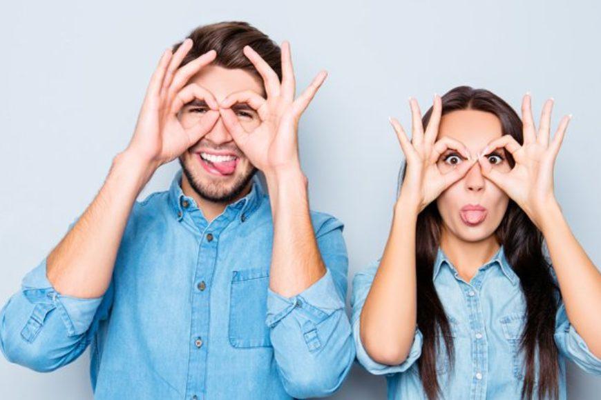 El Mirroring: el secreto de las parejas felices / The secret of happy couples