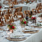 Mesas imperiales: Las favoritas para bodas / Imperial tables: the favorites for weddings