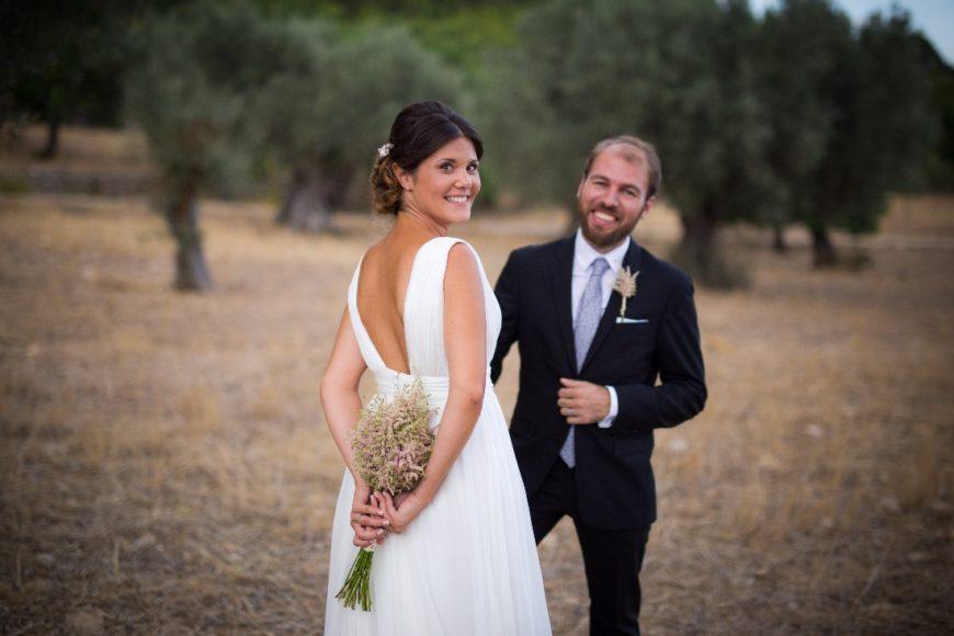 Joana y Toni, una boda de ¡Disco de Oro! / Joana and Toni, a Golden Music Disk Wedding
