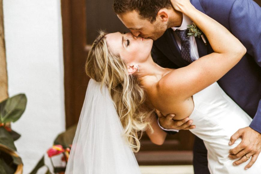 """Sarah & Adam: """"Érase una vez una boda de ensueño en Monnaber"""" / """"Once upon a time there was a dream wedding in Monnaber"""""""