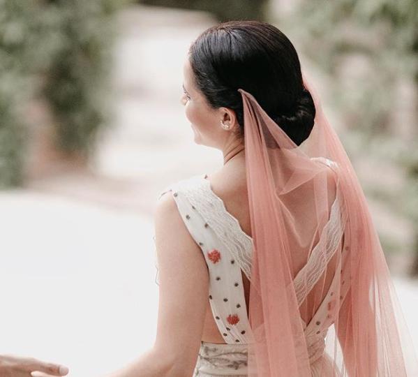 Velos de novia originales / Original wedding veils