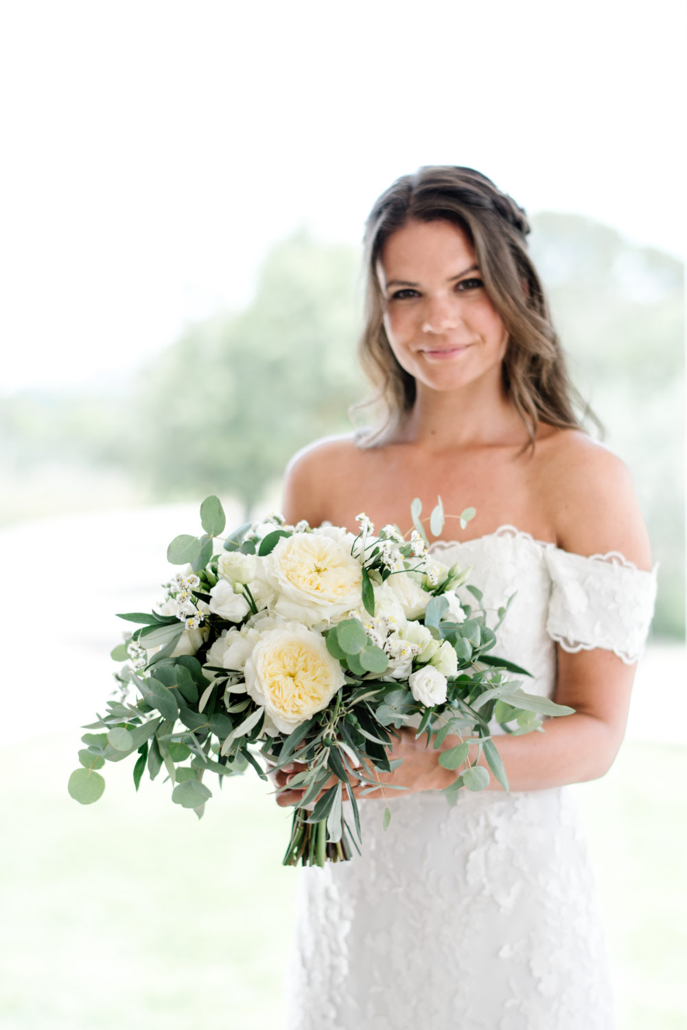 7 consejos para elegir bien tu ramo de novia / 7 Tips on choosing your perfect bridal bouquet