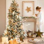 Árbol y decoración de Navidad: Tendencias 2018