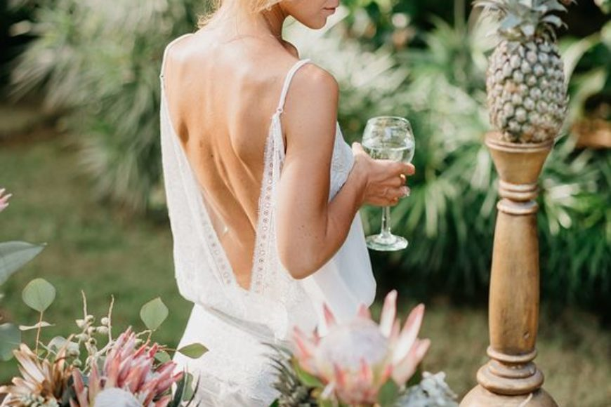 ¿Cómo serán las bodas en 2019? Te desvelamos algunos secretos… / How will weddings be in 2019? We'll reveal you some secrets…