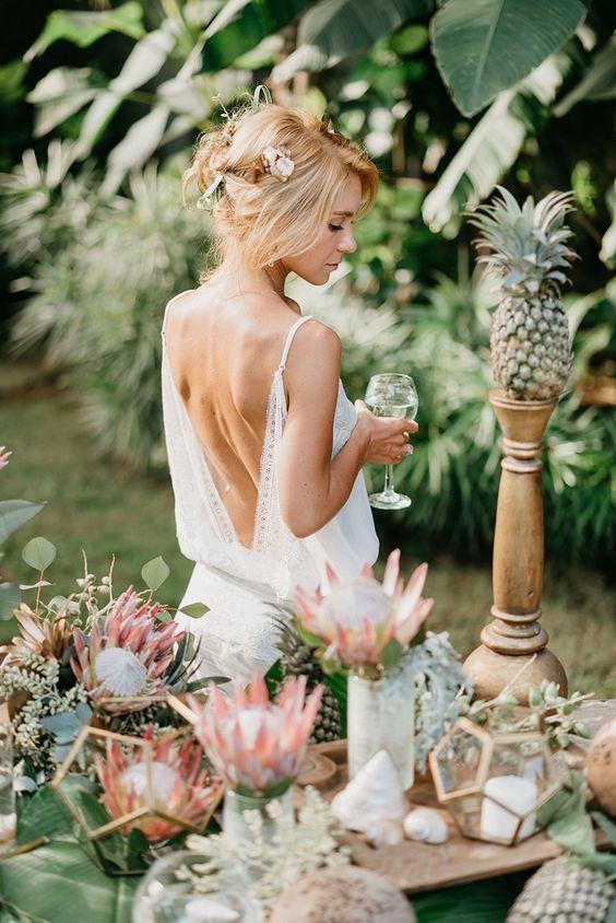 ¿Cómo serán las bodas en 2019? Te desvelamos algunos secretos…