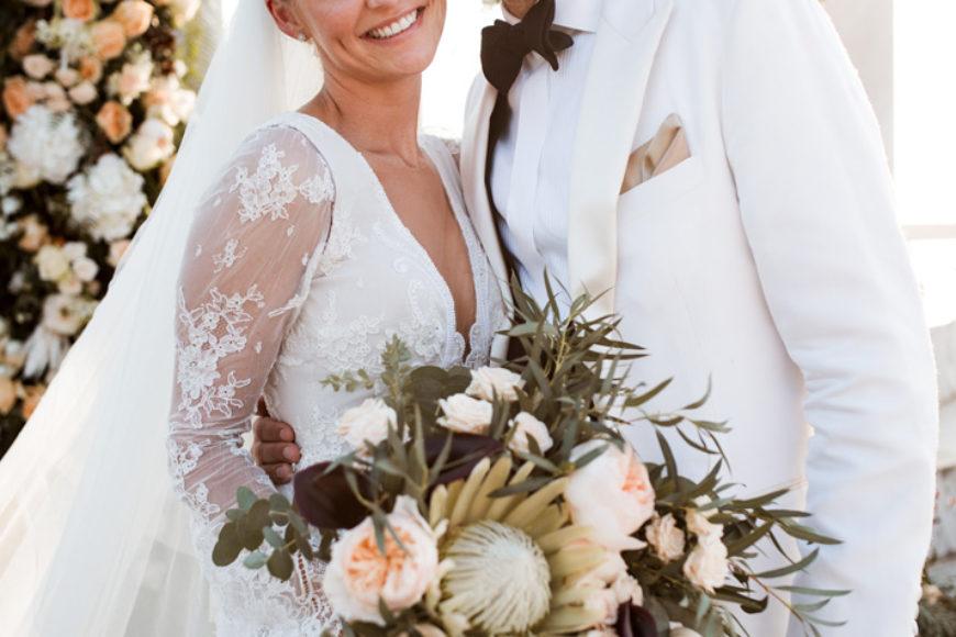 La Gran Boda de Harry y Nicola / The Great Wedding of Harry and Nicola