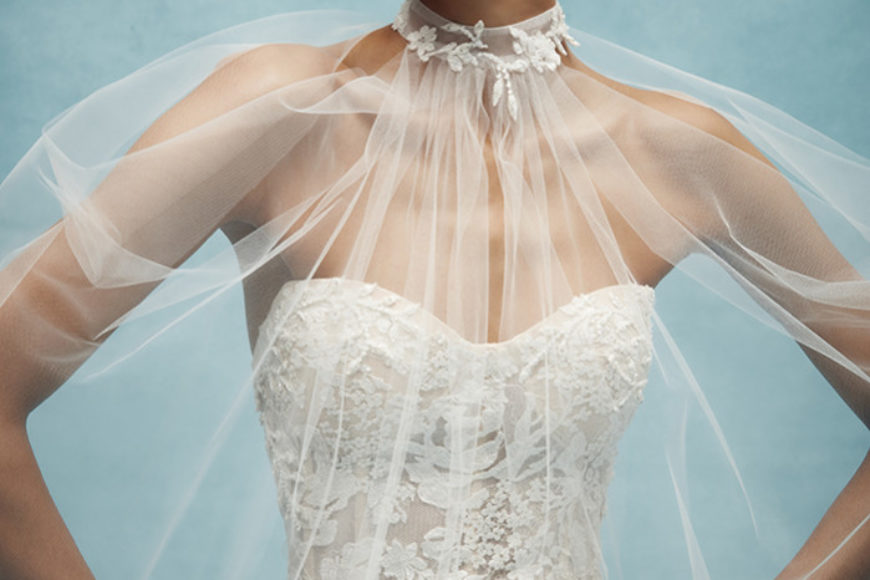 Bridal Fashion Week de Nueva York, la moda nupcial que viene / New York Fashion Bridal Week