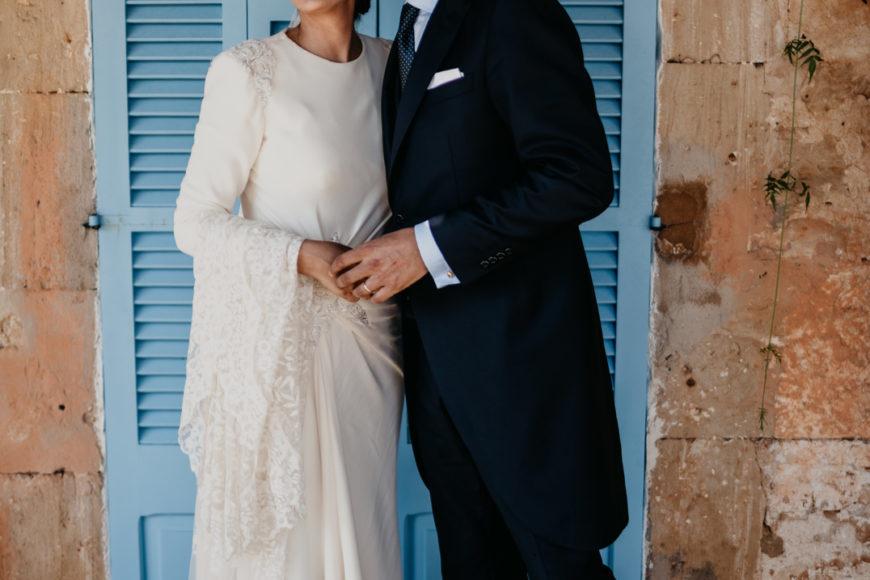 Andrea y Guillermo, bonita boda rústica en Mallorca / Andrea and Guillermo, beautiful rustic wedding in Mallorca