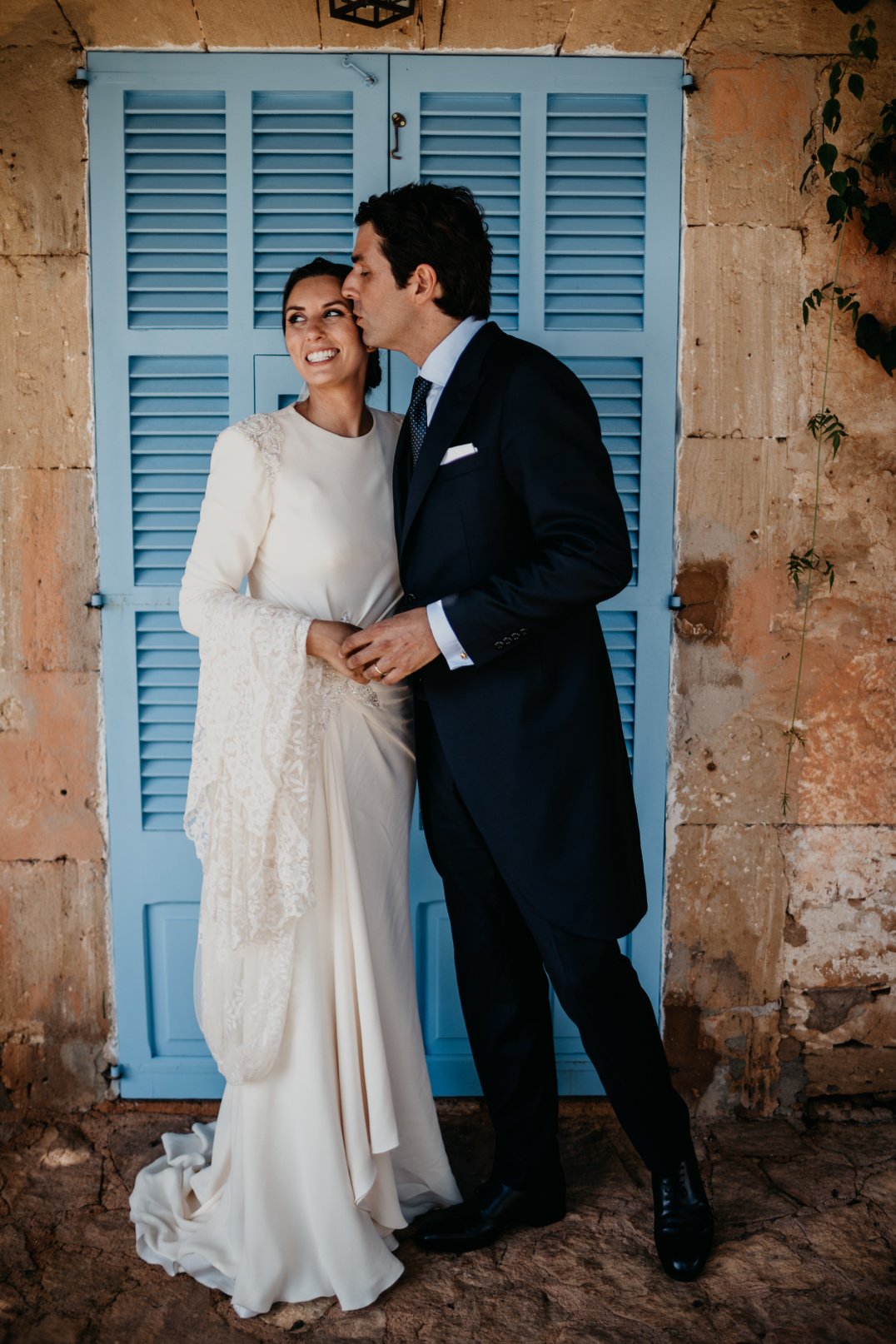 Andrea y Guillermo, bonita boda rústica en Mallorca / Andrea and Guillermo, beautiful rustic wedding in Mallorca