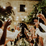 La importancia de la iluminación el día de tu boda / The importance of lighting on your wedding day