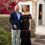 Mercedes & Joao: Una doble fiesta de 50 cumpleaños ¡de ensueño!