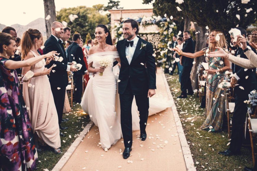 Bodas de Destino en Mallorca / Destination Wedding in Mallorca