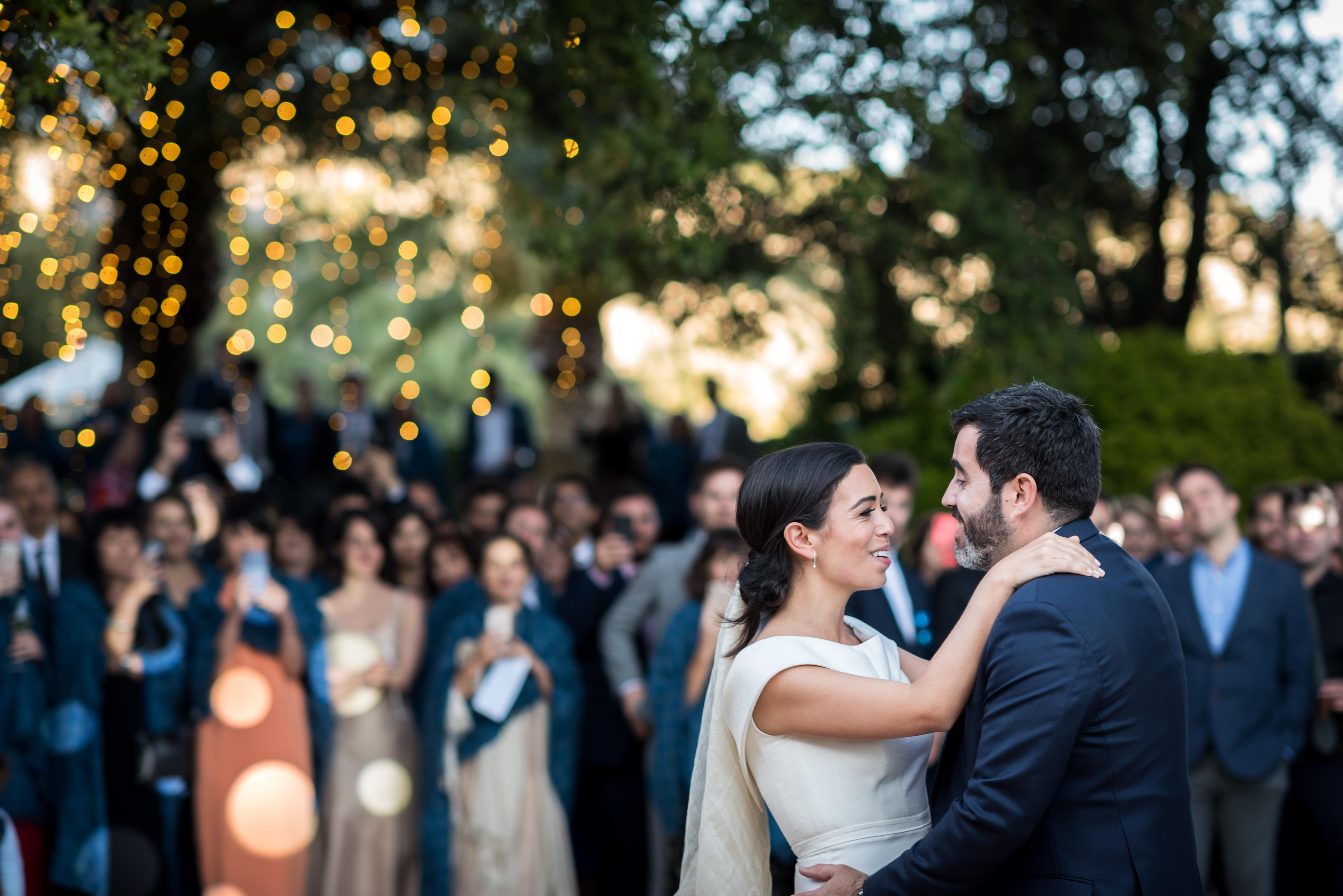 Elisa María & José una boda pensada para disfrutar y pasarlo en grande / Elisa María & José, a wedding devoted to enjoy and entertain