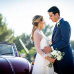Una boda especial para novios especiales: Bea y Javi
