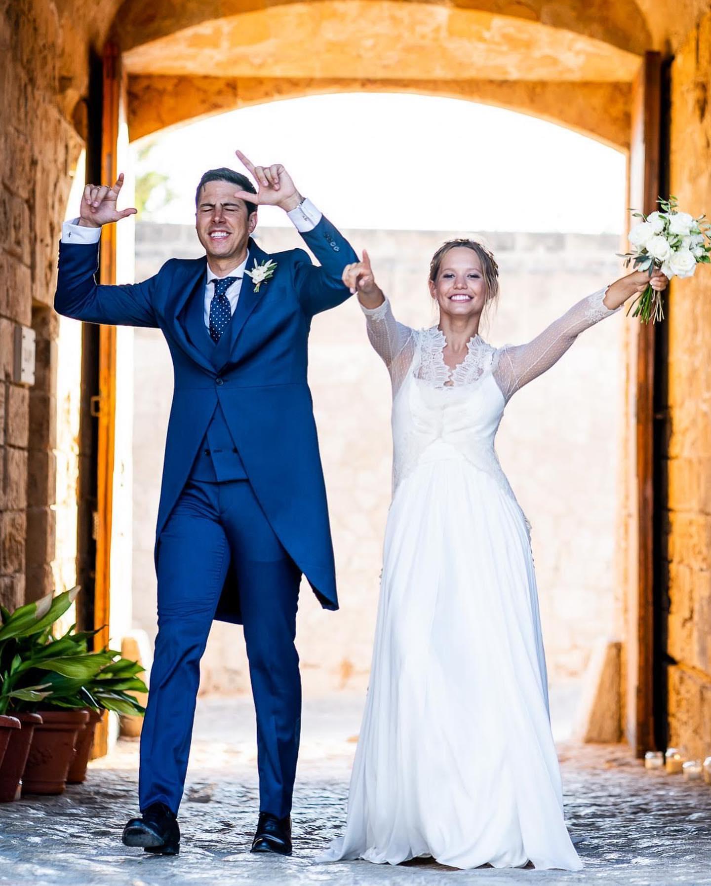 Las bodas de Moments