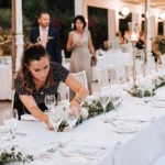¿Sabes qué hace una wedding planner?/ Do you know what does a wedding planner do?