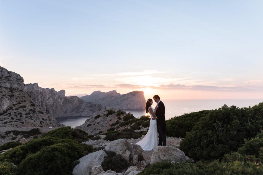3 días en el paraíso: La boda de Pilar y Alexander / 3 days in paradise: Pilar and Alexander's wedding
